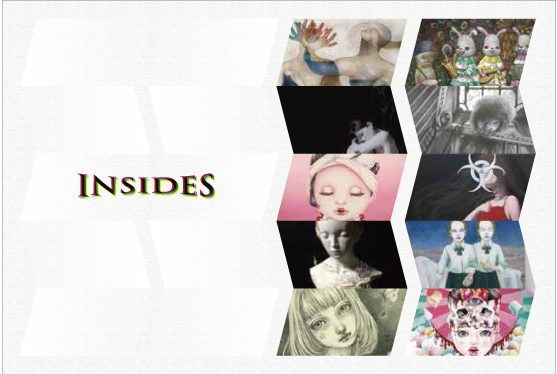 insides